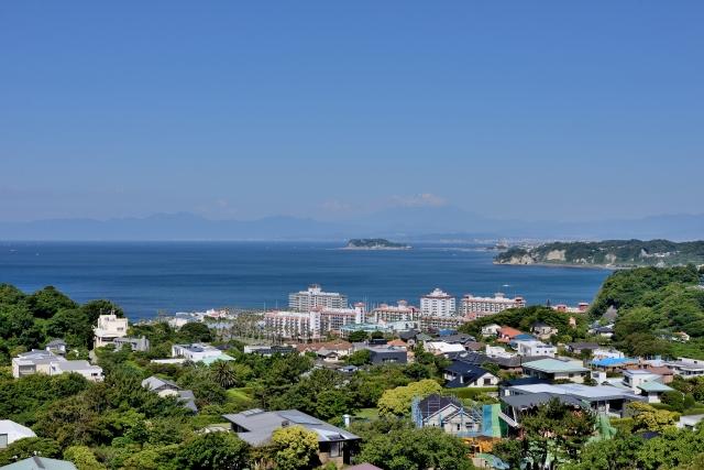ミトちゃんも満喫!ZIPで紹介!「葉山女子旅きっぷ」