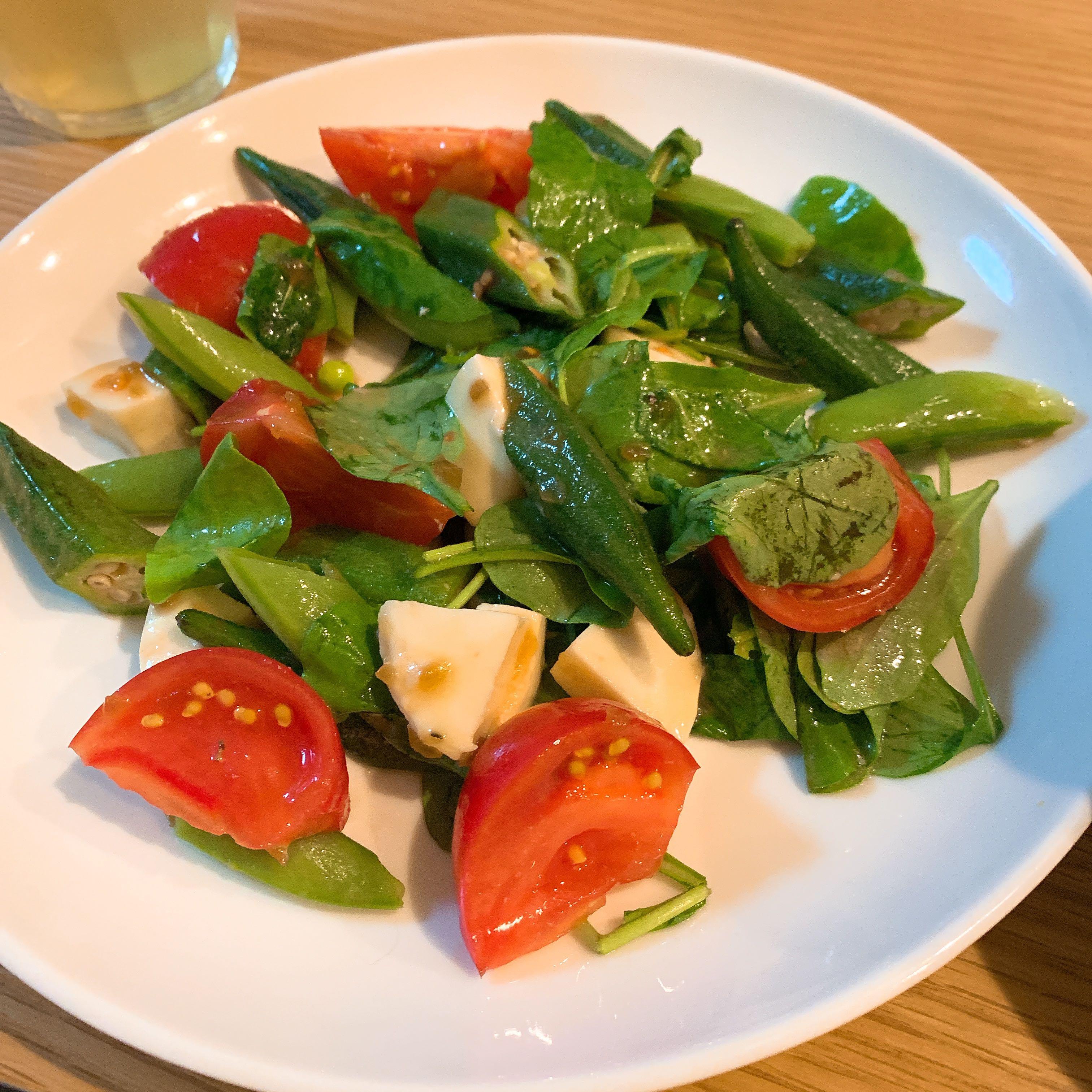 ダイエットに食べて良いものを学ぶ【FITFES】1〜7日目