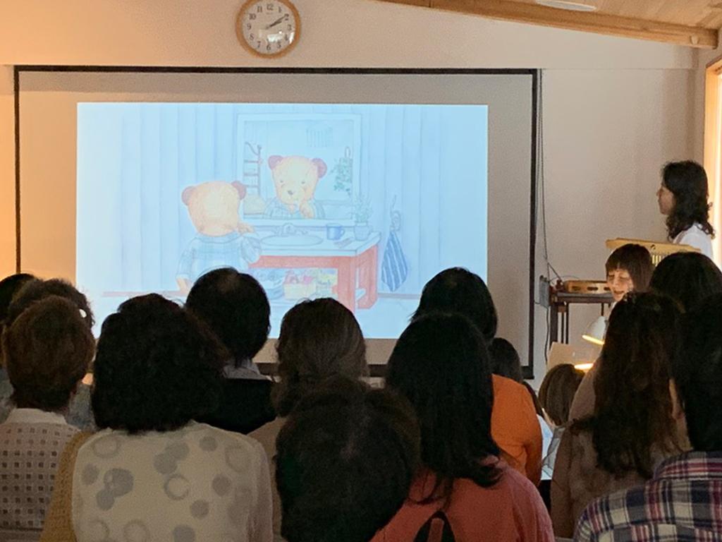 【開催報告】絵本と朗読と音楽がひとつに!ちいさな音楽会レポート