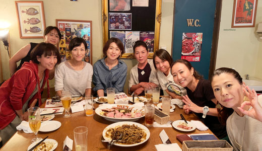 【開催報告】活躍している女性たちが集合!湘南スタートアップミーティング in 逗子